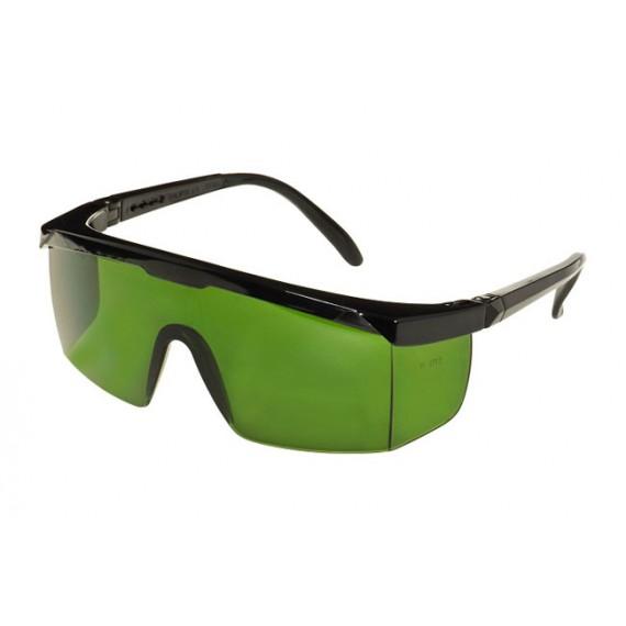 Oculos Jaguar Verde Kalipso