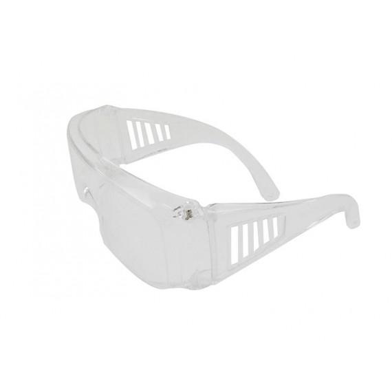 Oculos Sobrepor Incolor Super Safety