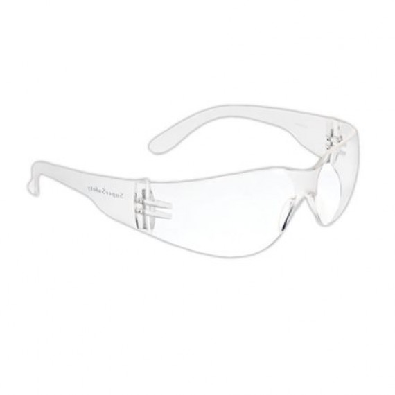 cad0373740513 Oculos SS2 Super Safety Incolor CA26127