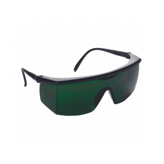 Óculos Jaguar Kalipso Ton.5 Verde CA10346